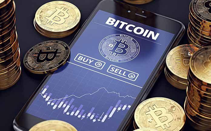 虚拟货币比特币