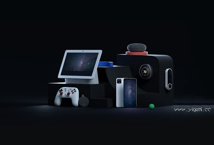 谷歌手机Google Pixel 4去哪买
